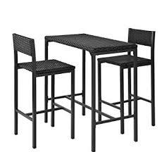 bar table and stools uk stylish ruan