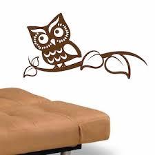 Smart Owl Wall Art Design Trendy Wall Designs