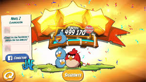 Angry Birds 2 MOD APK 2.9.0 APK+DATA [GEMAS ILIMITADO] - YouTube
