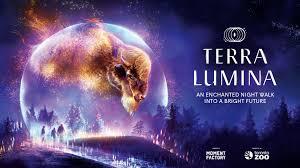 toronto zoo terralumina