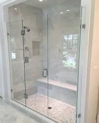 shower doors spartan glass mirror
