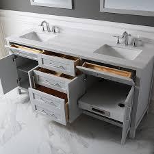 tahoe 72 double bathroom vanity set