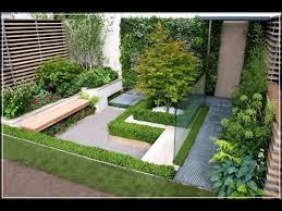 small garden ideas in front of house