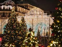 Рождественские и новогодние туры для поездок в России и за рубеж