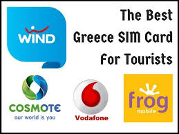 the best prepaid sim card in greece for
