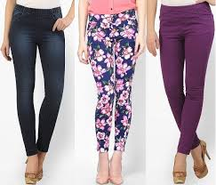 11 Different Types of Bottom wear To Wear with Kurtis - LooksGud.in