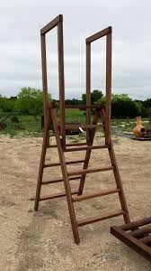 Iron Fence Crossover Ladder Farm Machinery Implements Landscaping Fencing Auctions Online Proxibid