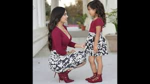صور بنت وامها شاهد اجمل الصور التى تجمع بين الام وصغيرتها