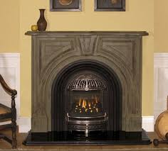 vented coal basket style fireplaces and