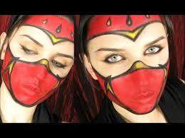 best ninja makeup for you