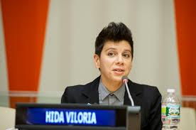 BTGALA LGBTQ Spring Lecture: Intersex Activist, Hida Viloria — LGBT Center  — Princeton University