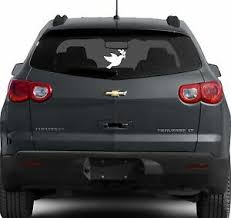 Peace Dove Spiritual Die Cut White Vinyl Truck Car Decal Window Bumper Ebay