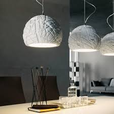 artic pendant light by cattelan italia