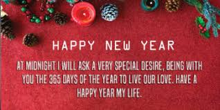 happy new year quotes for girlfriend wishes and messages