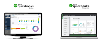 difference between quickbooks
