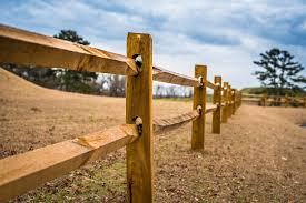 Split Rail Fencing Products Denver Colorado Rmfp