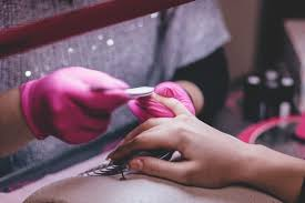top 5 nail salons in gainesville