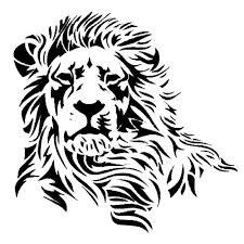 2020 15 14 8cm Wild Mighty Lion Vinyl Decal Sticker Decals Decor Motorcycle Suvs Bumper Car Window Laptop Car Stylings From Xymy787 6 54 Dhgate Com