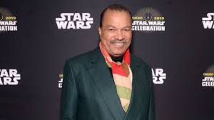 """What the hell is 'gender fluid'?"""" Billy Dee Williams says he was ..."""