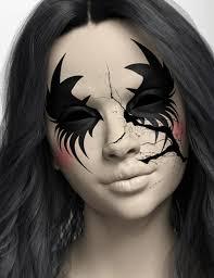 d e m broken doll makeup for genesis 8