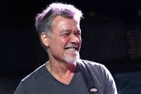 Il chitarrista Eddie Van Halen morto all'età di 65 anni - Il Quotidiano del  Sud