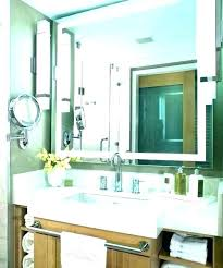 bathroom mirror ideas cabinet design