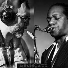 Eddie Who: Michael Blake's Tribute to Eddie Harris by Mondo Jazz ...