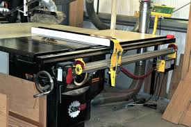 Do You Use The Tape On Table Saw Fence Archive Sawmill Creek Woodworking Community