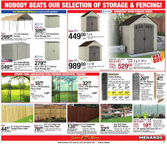 Menards Current Weekly Ad 07 21 08 03 2019 12 Frequent Ads Com