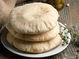 Come si fa il pane azzimo senza lievito