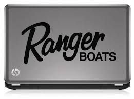 Ranger Boat Logo Die Cut Vinyl Decal Sticker Decals City