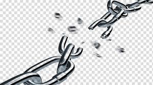 Broken Chains: A Guide to Spiritual Warfare , chain transparent ...
