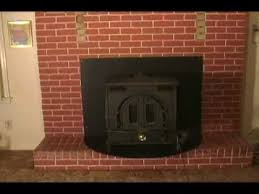 how to inexpensive fireplace makeover
