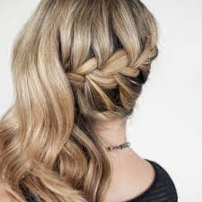 easy updos for long hair 2020 styles