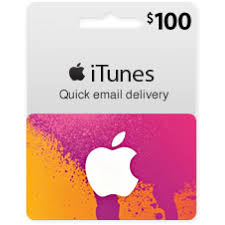 itunes gift card transpa png