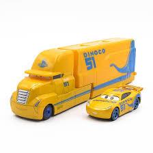 qoo10 23cm disney pixar cars 3 toys