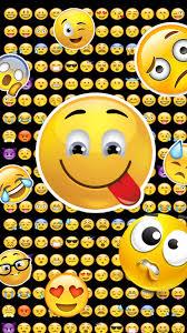free 63 cute emoji wallpapers