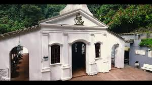 Santuario de la Virgen de Torcoroma - YouTube