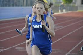 Columbus North High School Girls Track & Field Spring 2020-2021 Tucker  Smith, Kylah Lawson cited as most valuable athletes of 2019 Columbus North  track teams