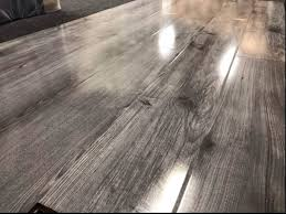 irish grey oak laminated flooring
