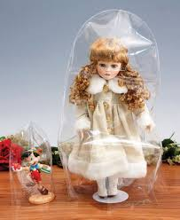 doll cases doll stands doll dust covers