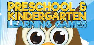 Preschool and Kindergarten Learning Games - Apps on Google Play