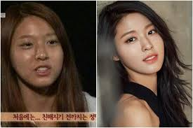 8 female k pop idols that look