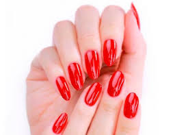 designs and shapes for acrylic nails
