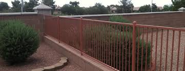 6 Advantages Of Powder Coated Wrought Iron Fences