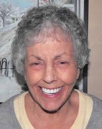 Obituary: Sammye (Dina) Smith (3/31/19) | Greene County Daily World