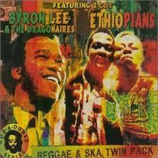 Byron Lee & the Dragonaires, The Ethiopians - Reggae & Ska Twin Pack: Byron  Lee & the Dragonaires/Ethiopians - Amazon.com Music