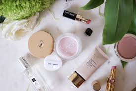 makeup routine for summer