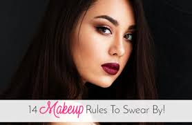 makeup do s and don ts 2016 archives