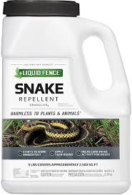 Amazon Com Liquid Fence 75011 Insect Repellent Clear Garden Outdoor